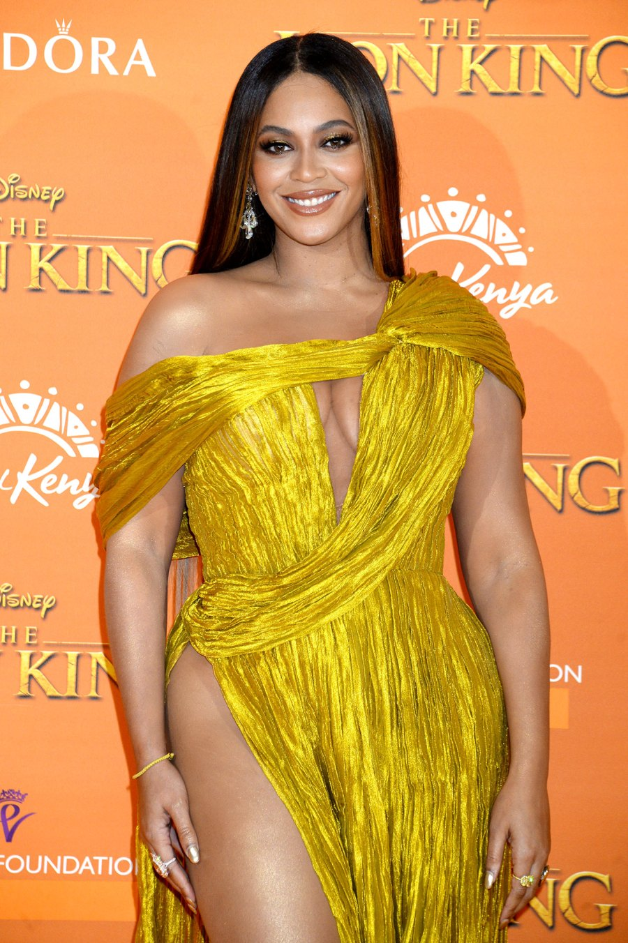 Beyonce Knowles Celebrity Charity
