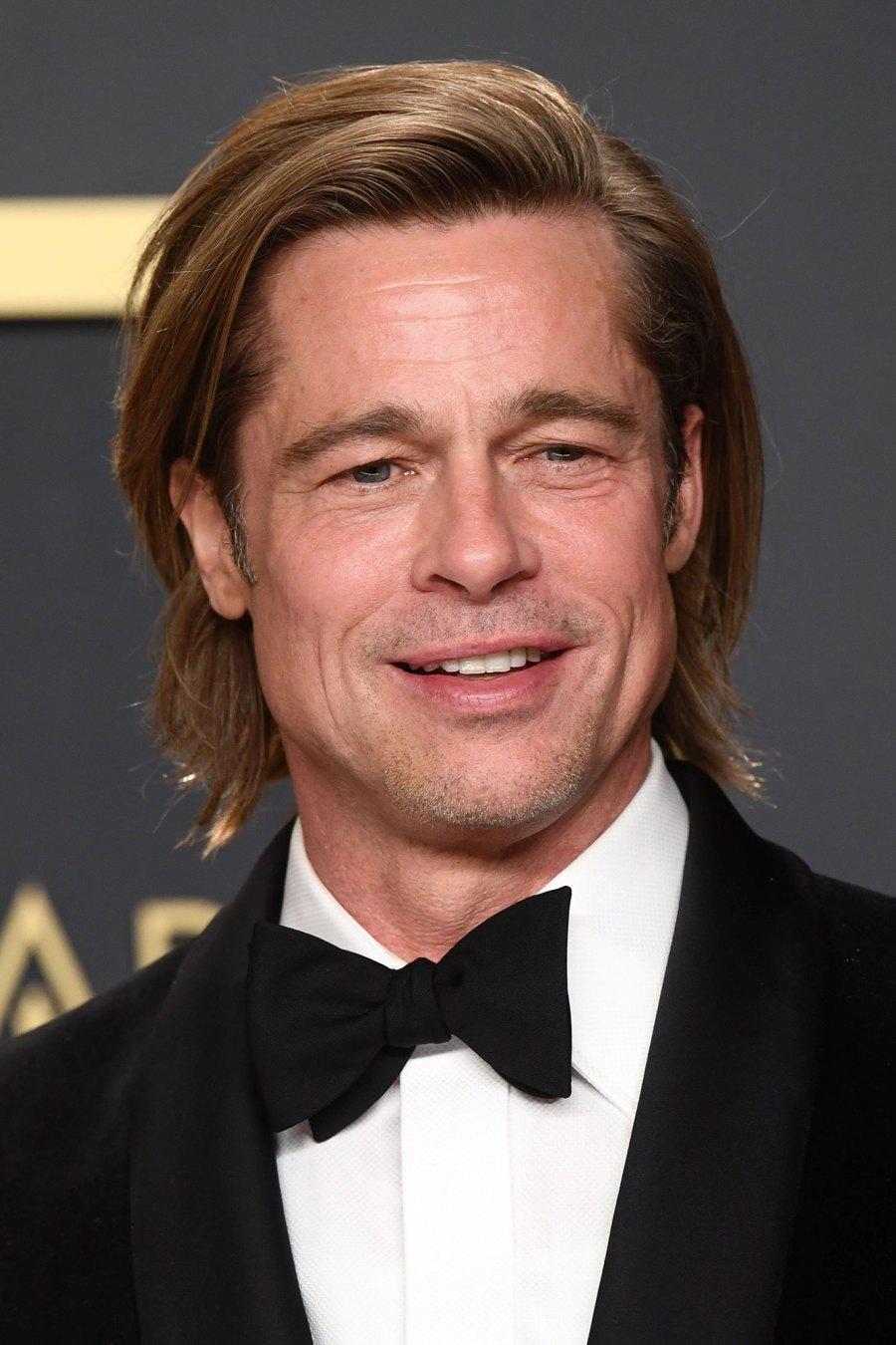 Brad Pitt Celebrity Charity