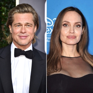 Brad Pitt and Angelina Jolie's 'Legal Matters' Have Slowed Down Amid the Pandemic
