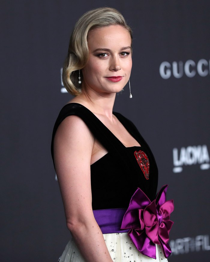 Brie Larson Says Playing Captain Marvel Helped Her Overcome Social Anxiety on New YouTube Channel