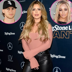 Brielle Biermann Told Get Michael Kopech Back Amid Vanessa Morgan Split