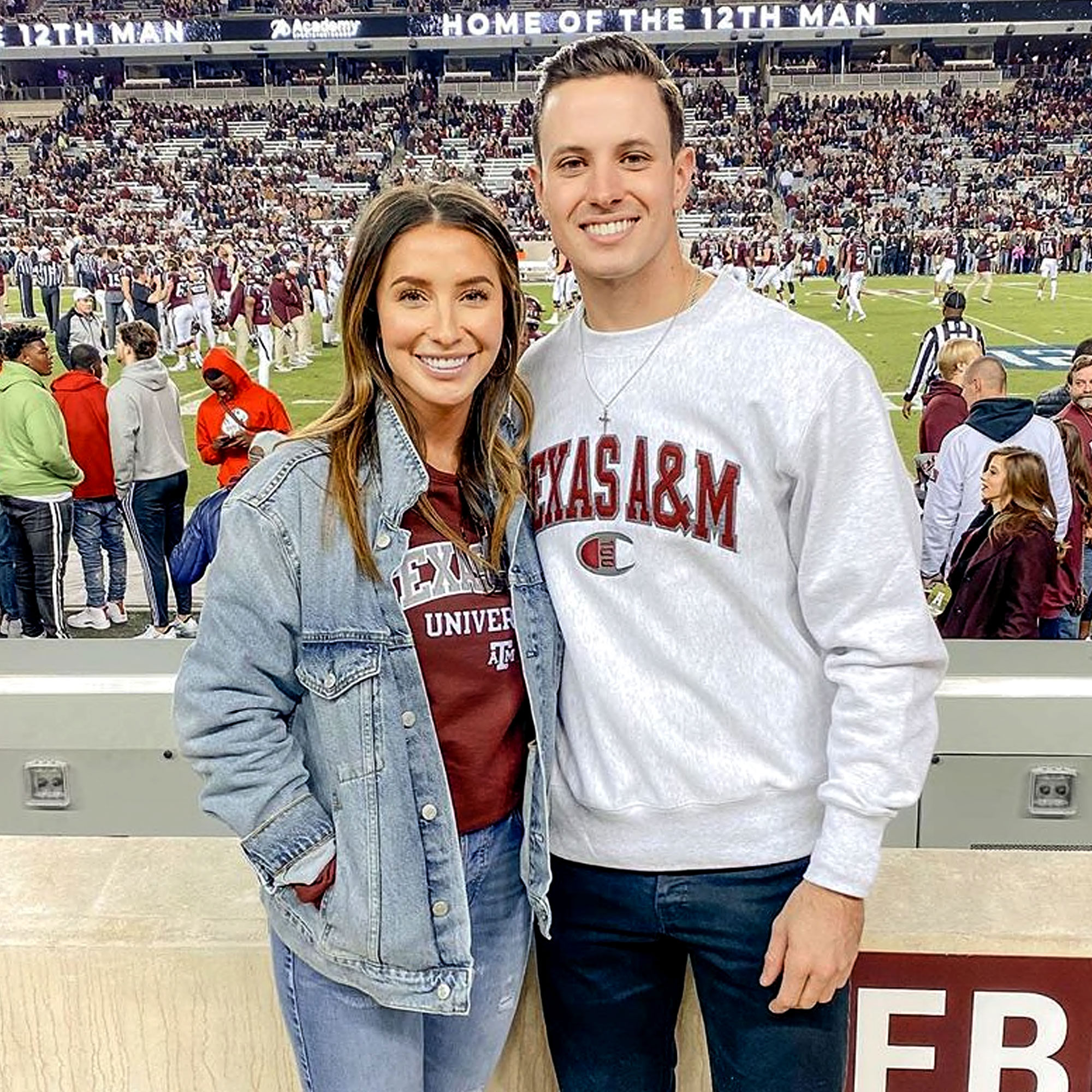 Bristol Palin Sparks Dating Rumors With Contractor Zach Towers After Janson Moore Split