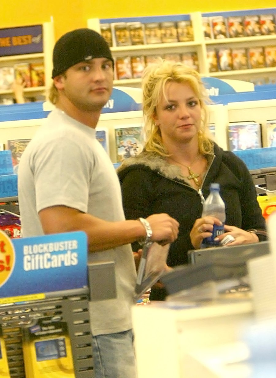 Britney Spears Brother Bryan Breaks His Silence FreeBritney Campaign