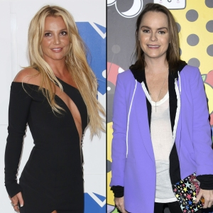 Britney Spears Crossroads Costar Taryn Manning Speaks Out About #FreeBritney Movement