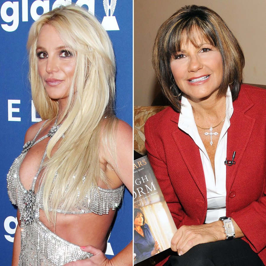 Britney Spears Mom Requests to Be Included in Decisions on Her Finances Amid FreeBritney Movement