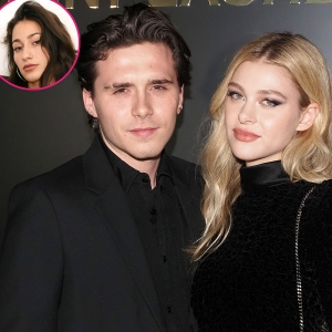 Brooklyn Beckham Ex Lexy Panterra Thinks Hes Too Immature Get Married Nicola Peltz