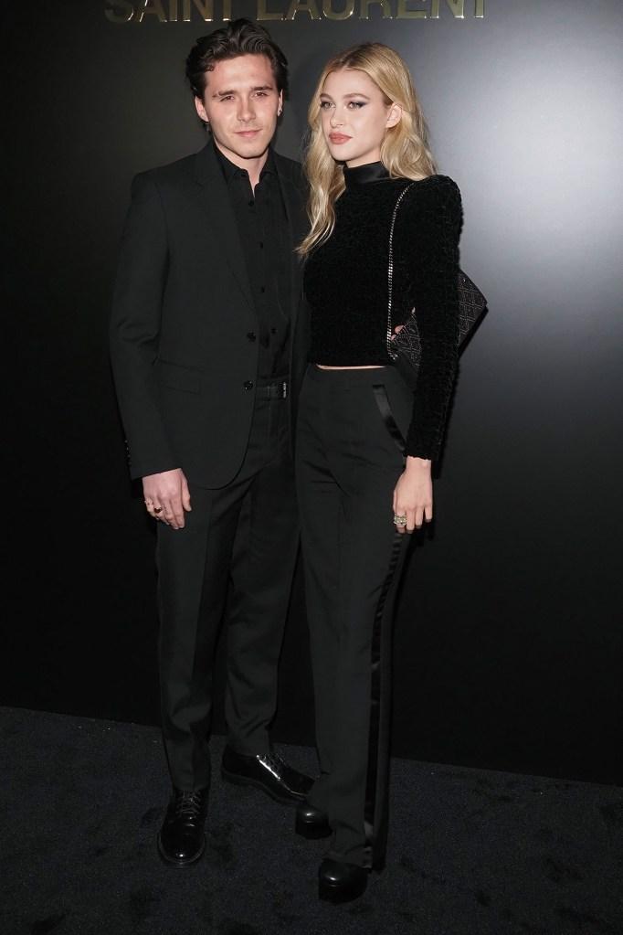 Brooklyn Beckham Is Engaged to Nicola Peltz