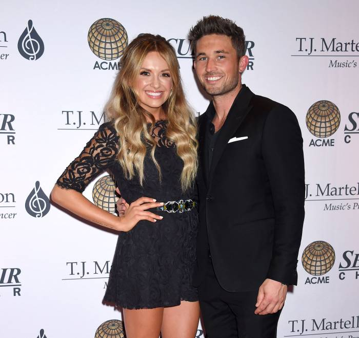 Carly Pearce Breaks Her Silence After Split From Husband Michael Ray