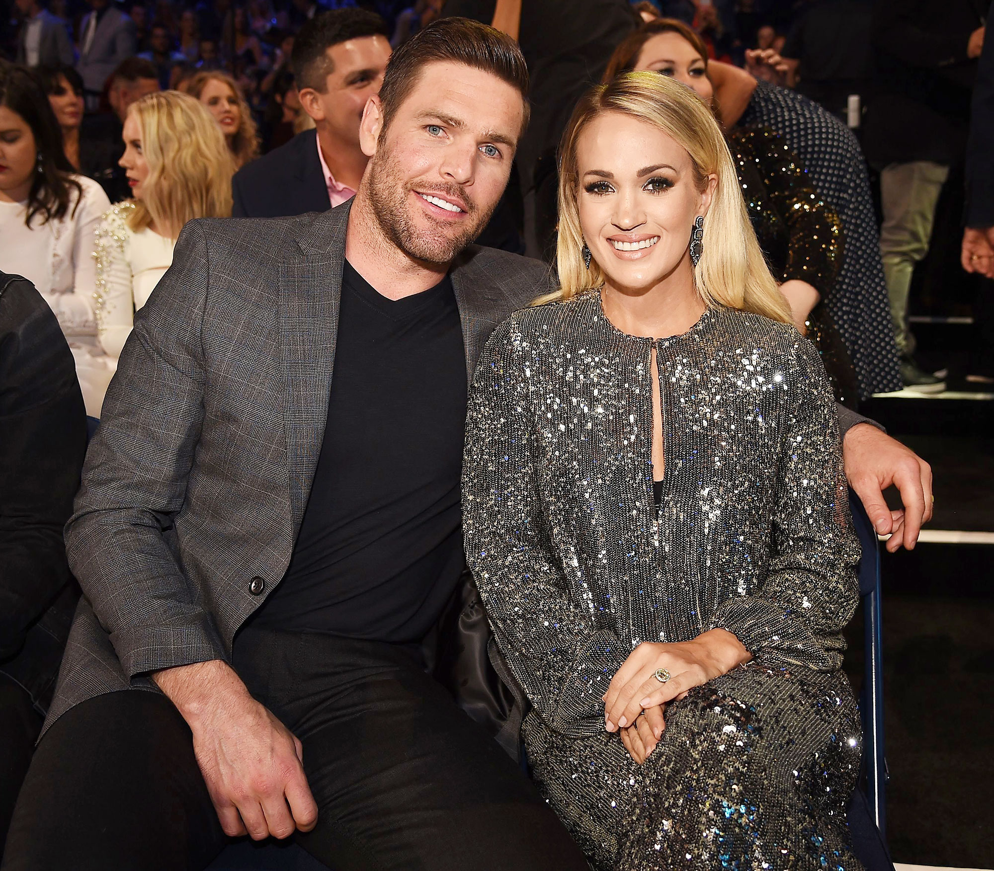 Carrie Underwood and Mike Fisher Are in an Amazing Place on 10th Anniversary