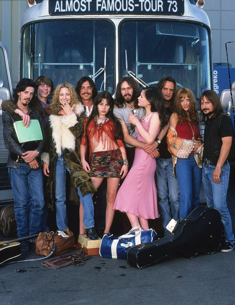 Almost Famous Cast Where Are They Now