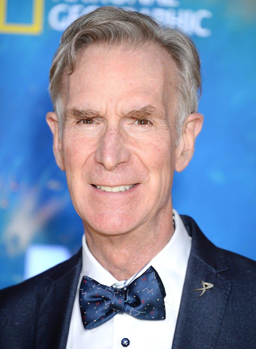 Bill Nye Celebrities Who Believe In Aliens