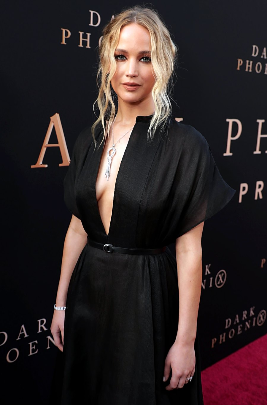 Jennifer Lawrence Celebrities Who Believe In Aliens