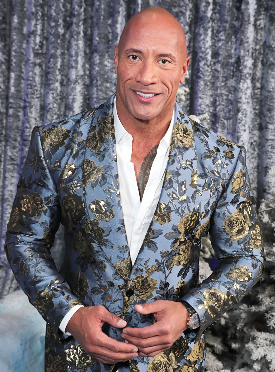 "Dwayne ""The Rock"" Johnson Celebrities Who Believe In Aliens"