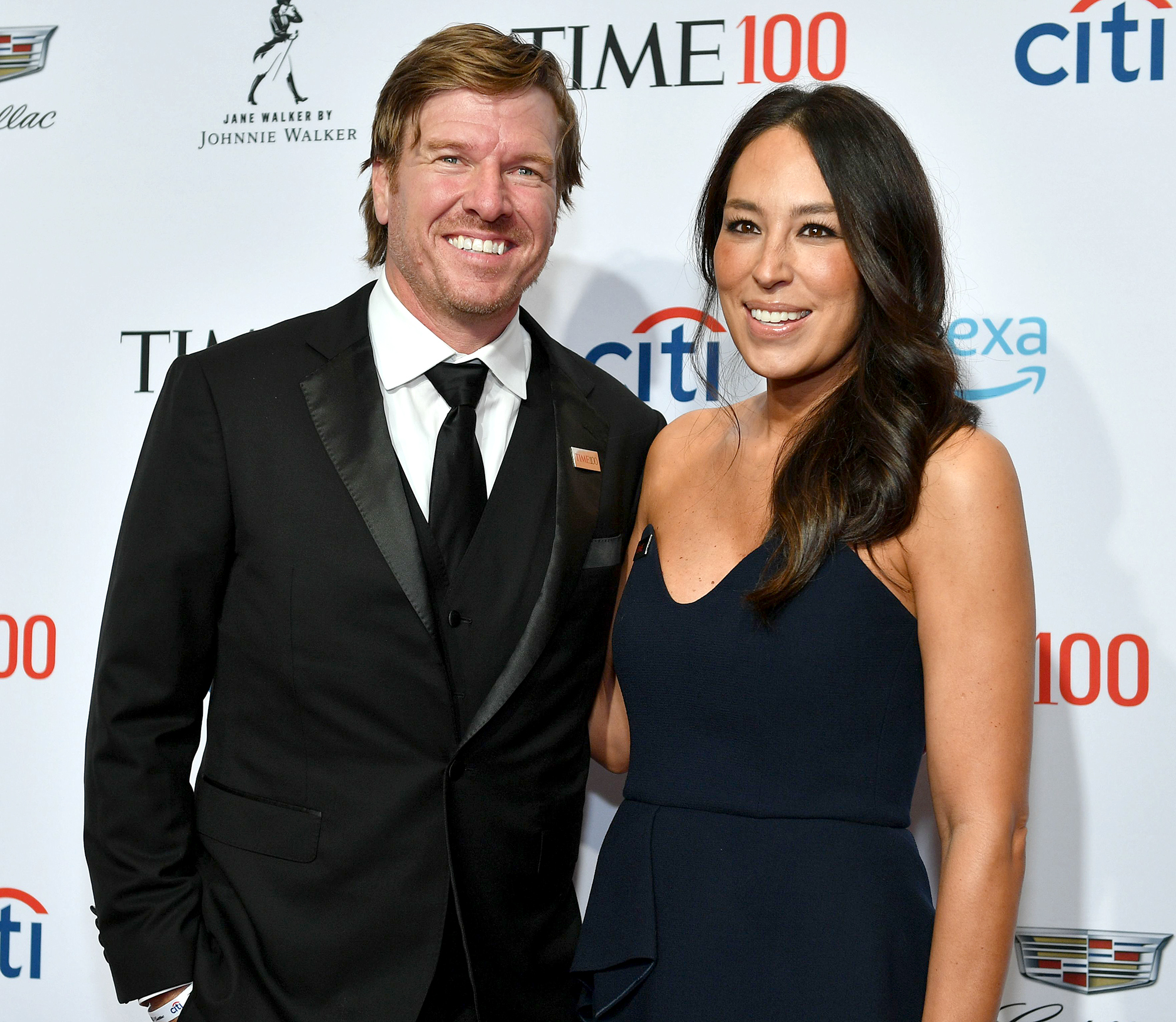 Chip and Joanna Gaines Reveal How Their Differences Balance Each Other 2