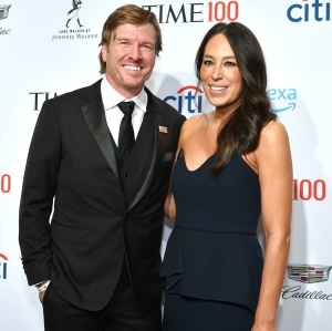 Chip and Joanna Gaines Revealed They 'Leaned on Each Other's Strengths' to Get Through Past Struggles