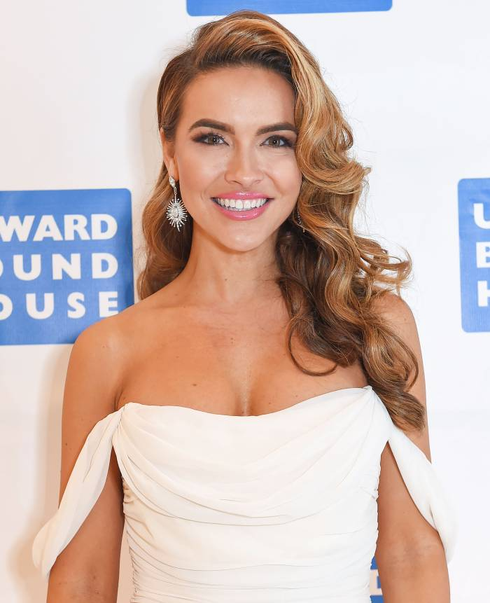 Chrishell Cuts Divorce From 'Selling Sunset' Trailer: 'Leave Me the F Alone'