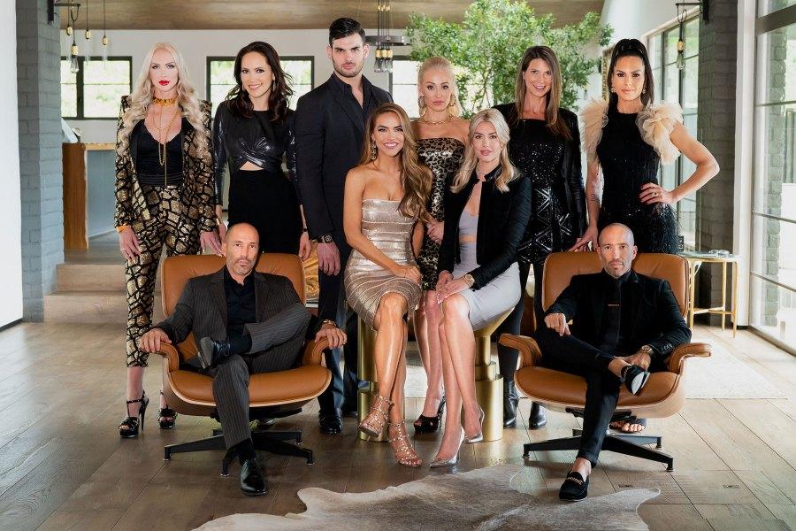 Christine Quinn Sick Coronavirus Wedding Selling Sunset Cast