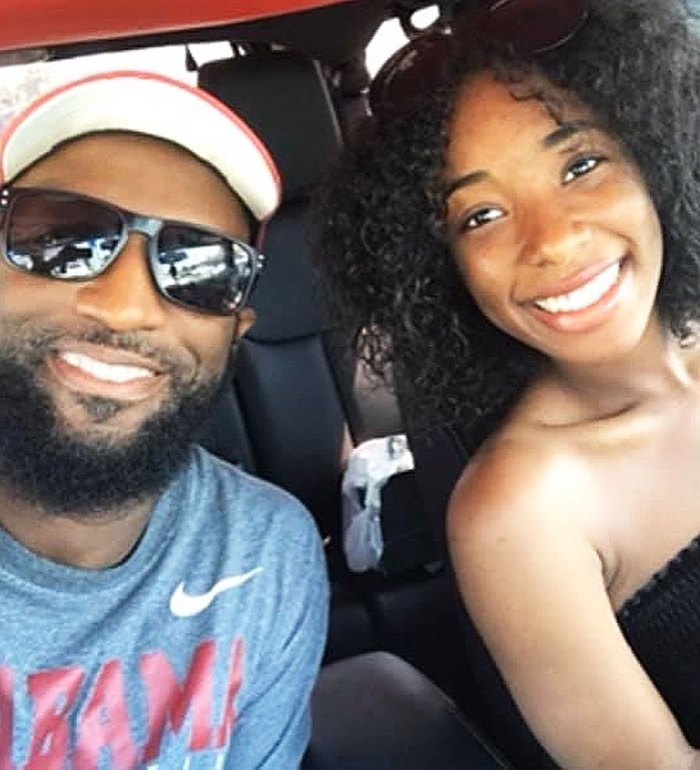 Comedian Rickey Smiley 19-Year-Old Daughter Aaryn Is Undergoing Surgery After Being Shot Multiple Times in Houston