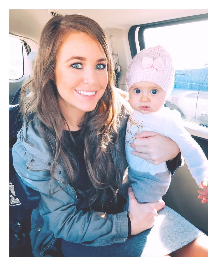 Counting On Jana Duggar Most Empowering Quotes About Being Single