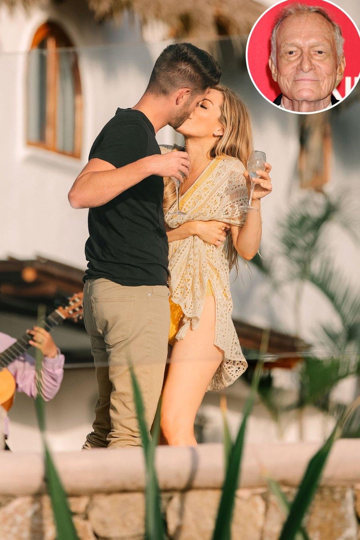 Crystal Hefner Is Dating Nathan Levi Nearly 3 Years After Hugh Hefner Death