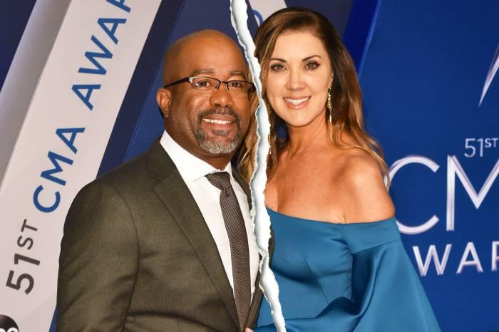 Darius Rucker and Wife Beth Leonard Split After 20 Years of Marriage