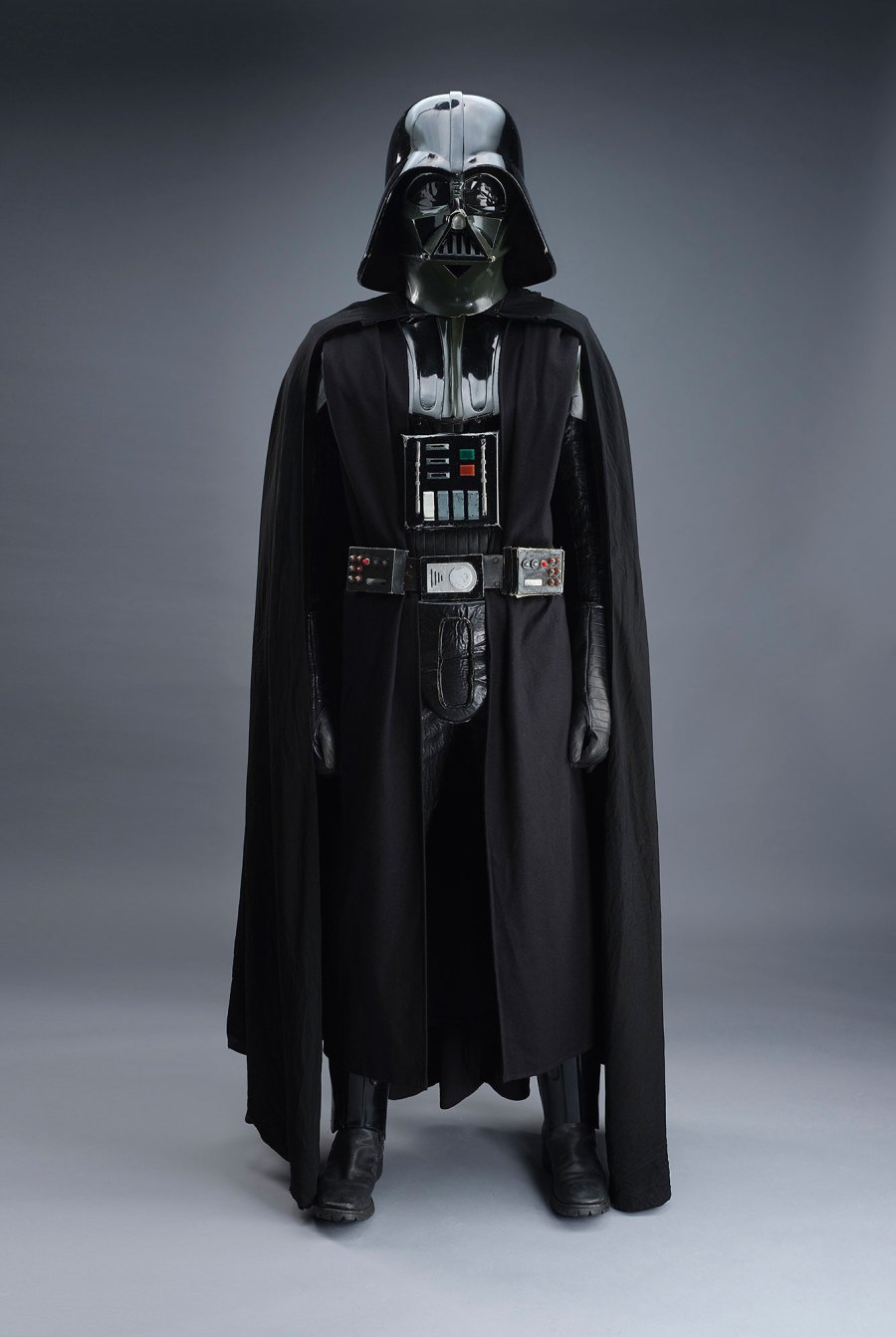 Darth Vader Promotional Touring Costume Auction