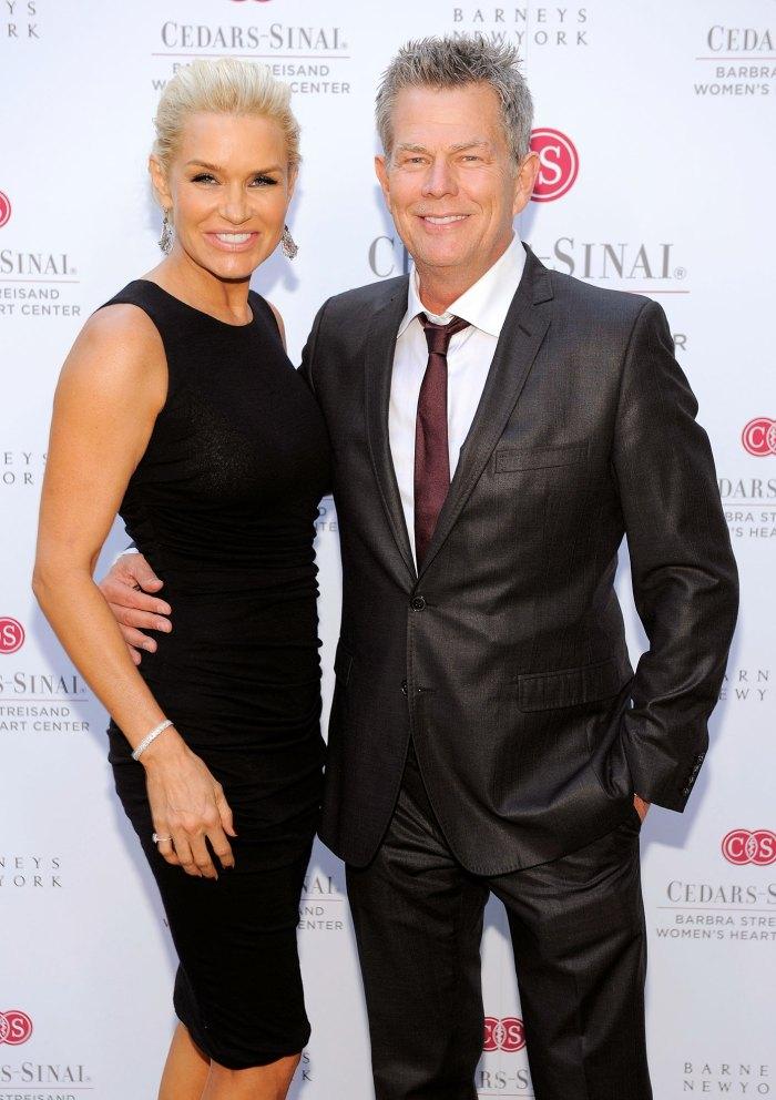 David Foster I Ll Never Disclose Reason For Yolanda Hadid Split