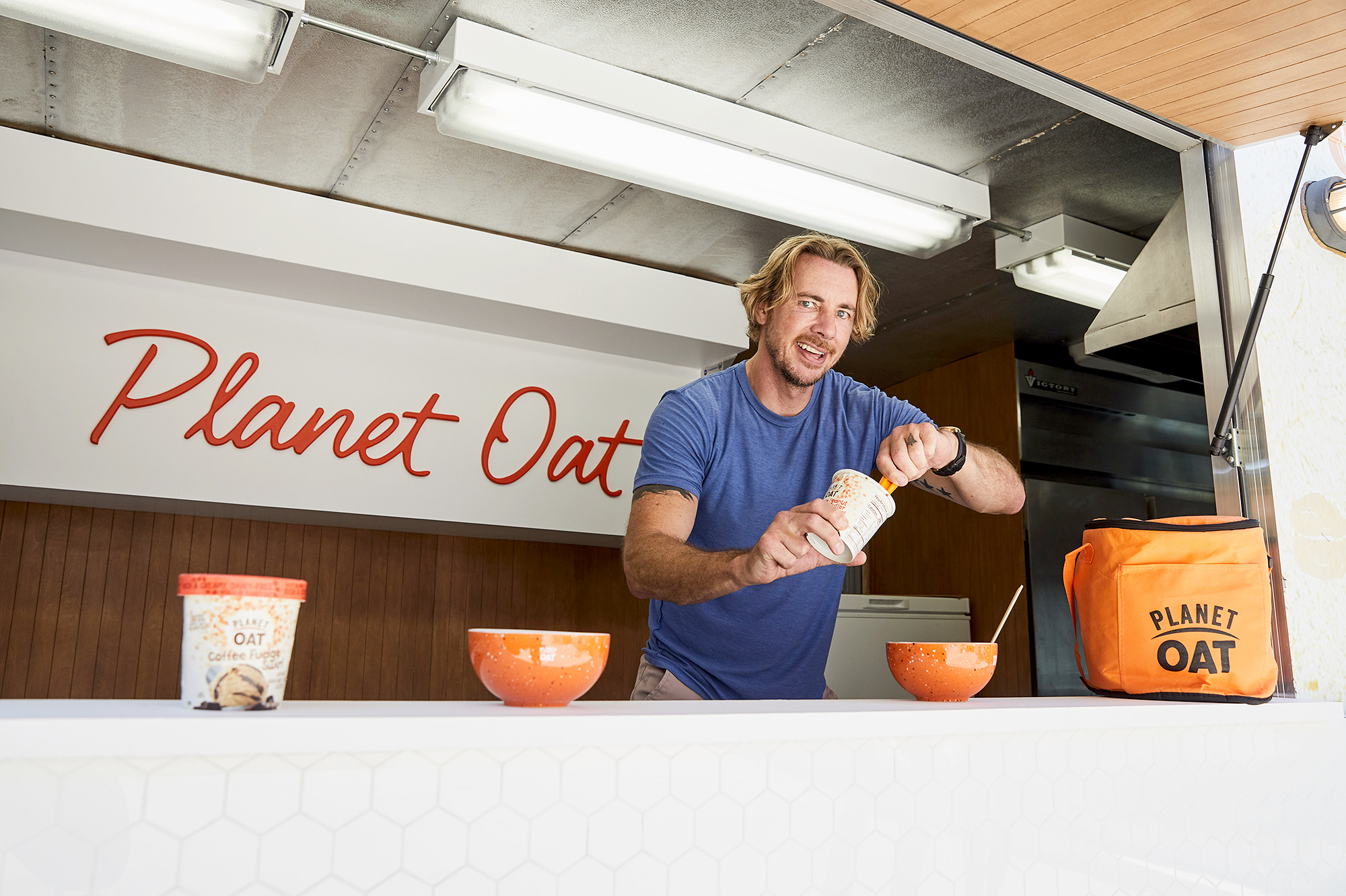 Dax Shepard's Kids Love This Oat-Crusted Chicken Tenders Recipe 2