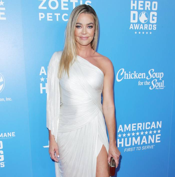 Denise Richards Will Do Another Season Of RHOBH