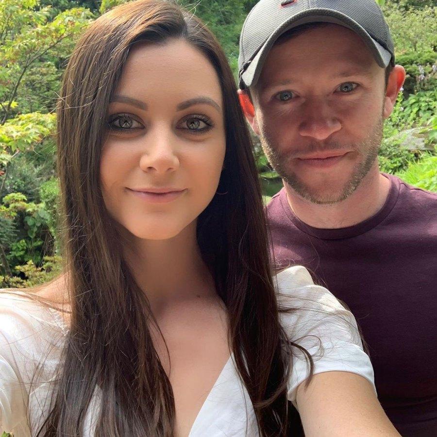 Devon Murray Harry Potter Expecting 1st Child With Girlfriend Shannon McCaffrey Quinn