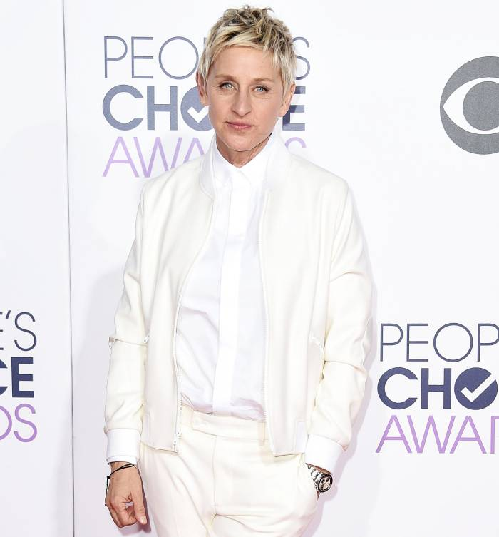 Ellen DeGeneres Producers Accused of Sexual Misconduct by Dozens of Former Employees as Fallout Continue