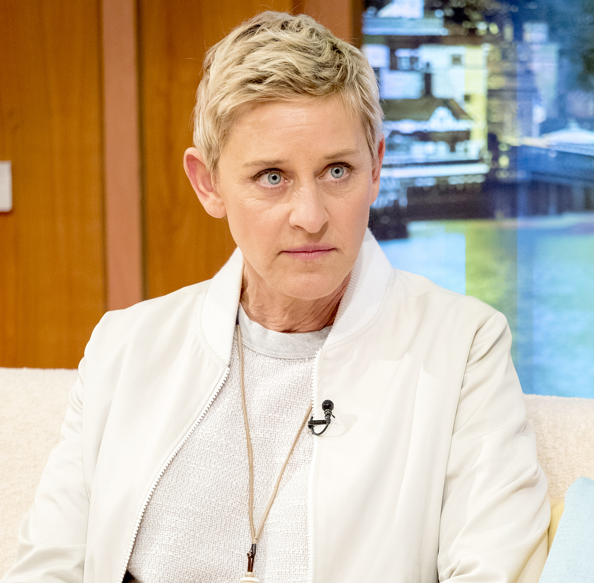 Ellen DeGeneres Show Staffers Claim Theyve Faced Racism and Fear in Toxic Work Environment