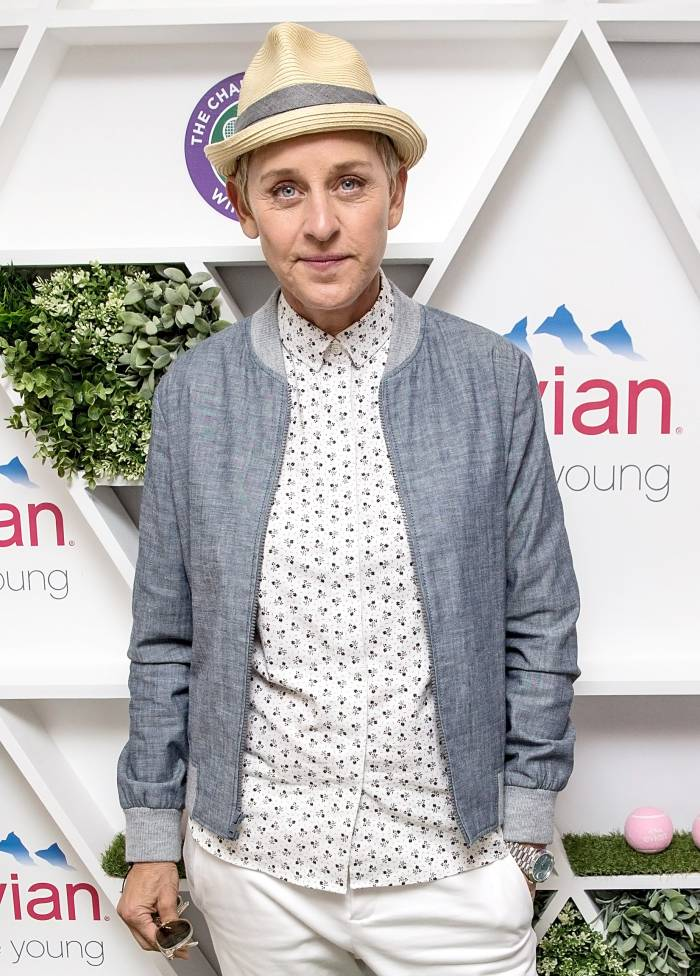 Ellen DeGeneres Staffers Are Freaking Out Over Misconduct Claims