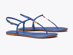 Emmy Sandal (Nautical Blue)