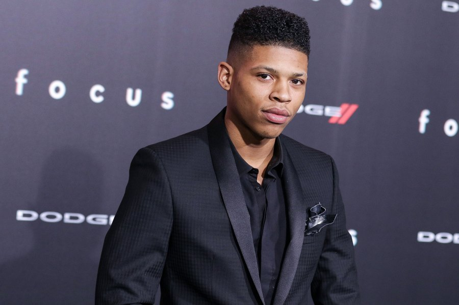 Empire Bryshere Y Gray Arrested On Domestic Violence Charges After Allegedly Assaulting Wife