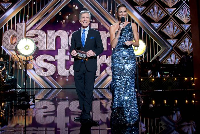 Erin Andrews Speaks Out After Dancing With the Stars Ousts Her and Loving Cohost Tom Bergeron 2