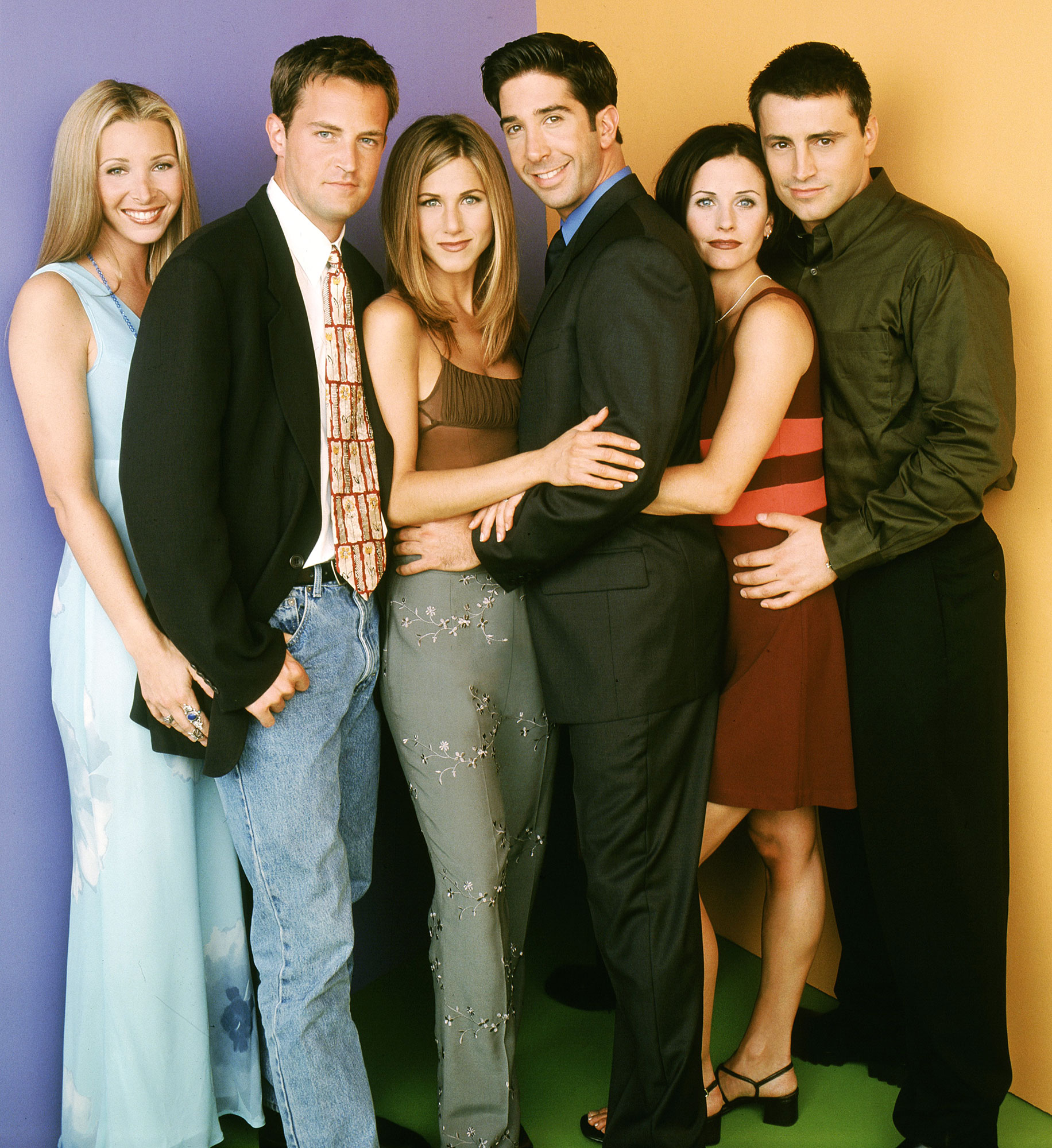 Friends' Reunion: Everything the Cast Has Said About HBO Max Special