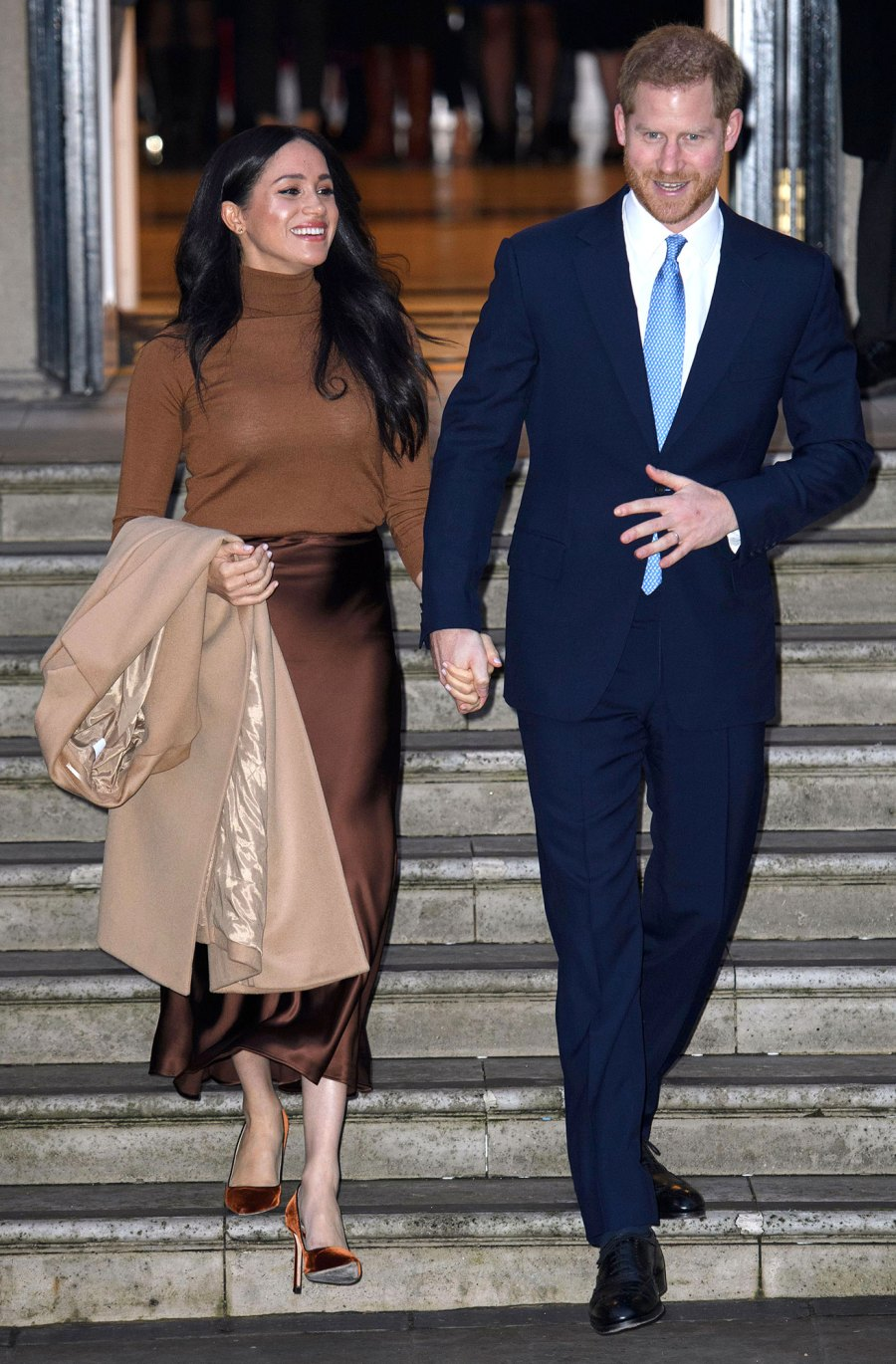Exit Finding Freedom Book Revelations About Prince Harry Meghan Markle
