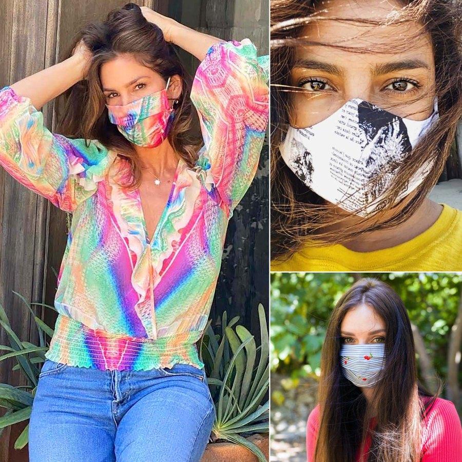 Face Masks Celebs Love