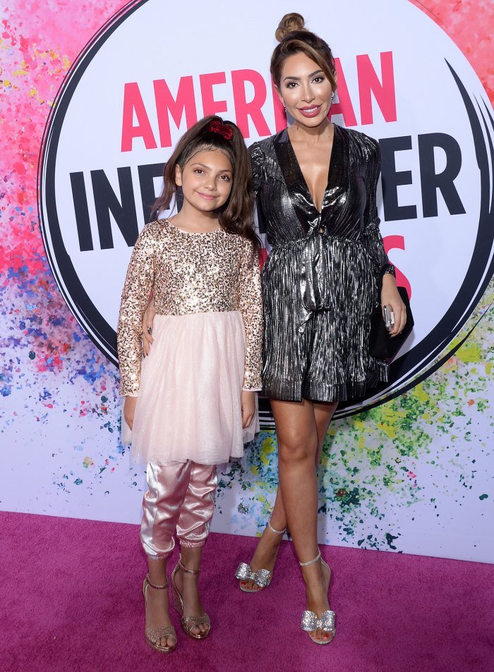 Farrah Abraham Defends Showing Vibrator in Video With Daughter: 'I Can Handle' Mom-Shamers