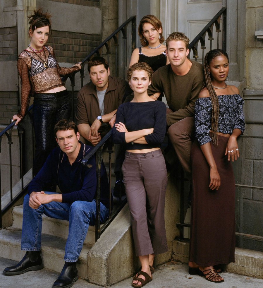 Felicity Cast Where Are They Now