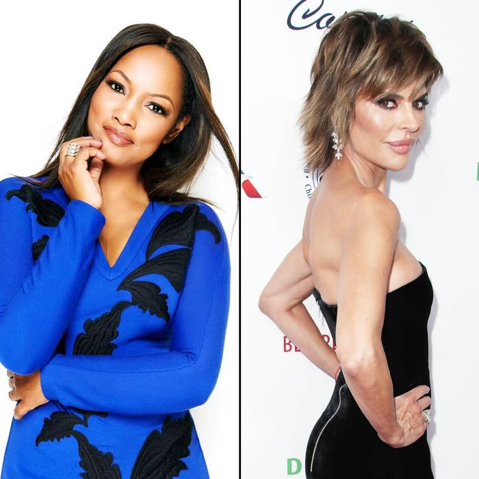 Garcelle Beauvais Reveals Why She Unfollowed Lisa Rinna After 'ntense Reunion