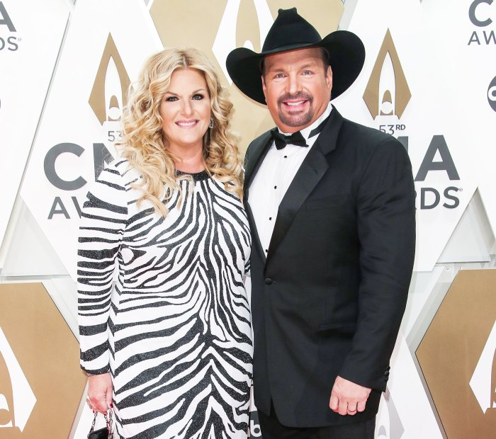 Garth Brooks and Trisha Yearwood Are Fine After Their Camp Is Exposed to COVID-19