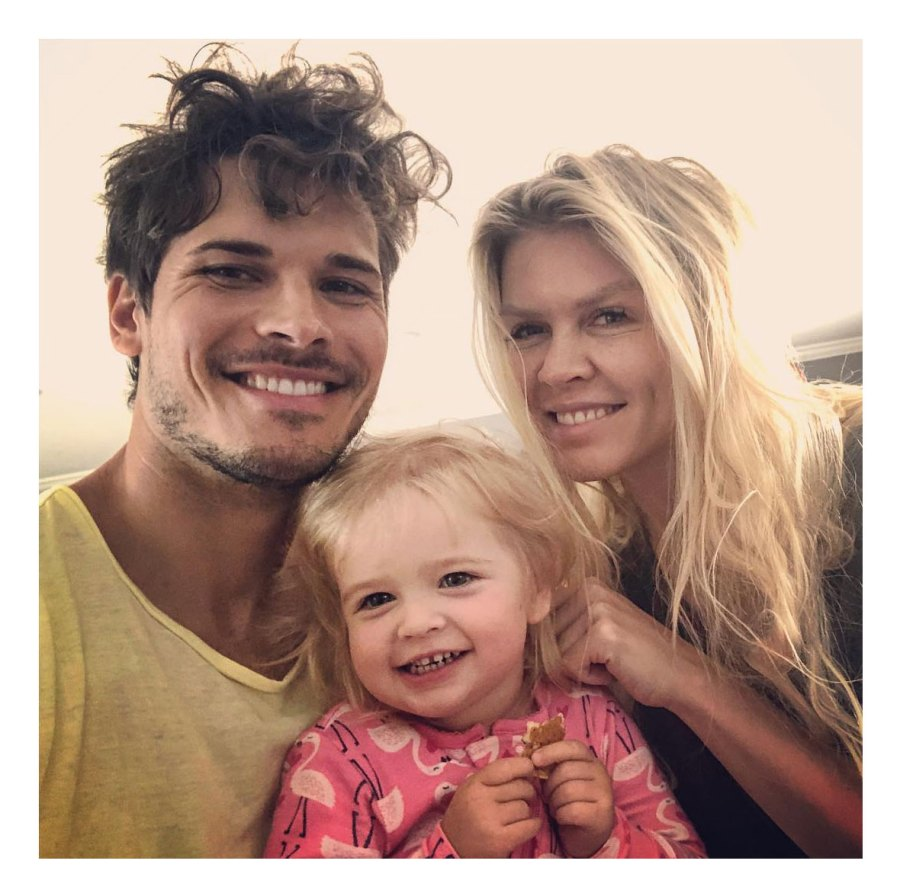 Gleb Savchenko Elena Samodanova Zlata Savchenko Instagram Dancing With the Stars Babies Which Pros Gave Birth