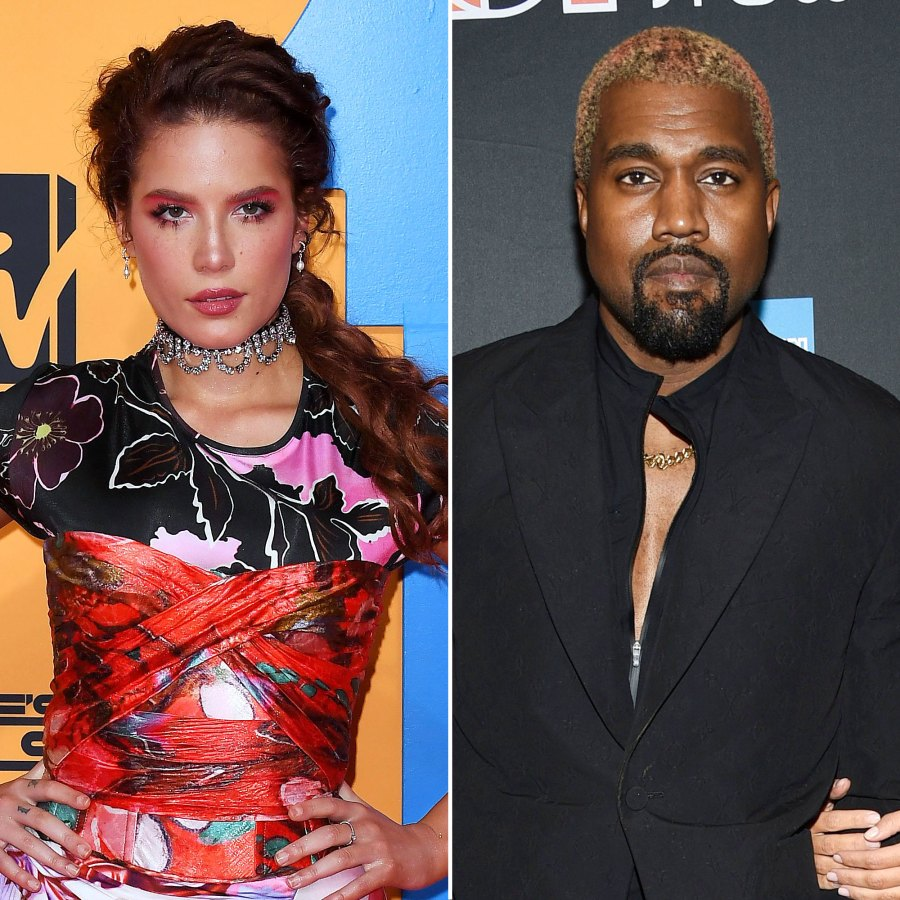 Halsey Urges Fans Not to Vilify People With Mental Health Issues After Kanye West Tweet Storm