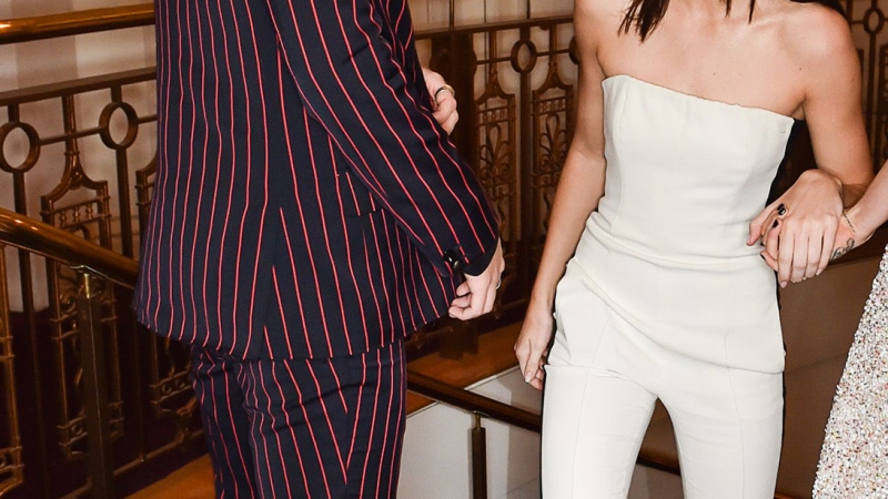 Harry Styles' Dating History: Taylor Swift, Kendall Jenner and More