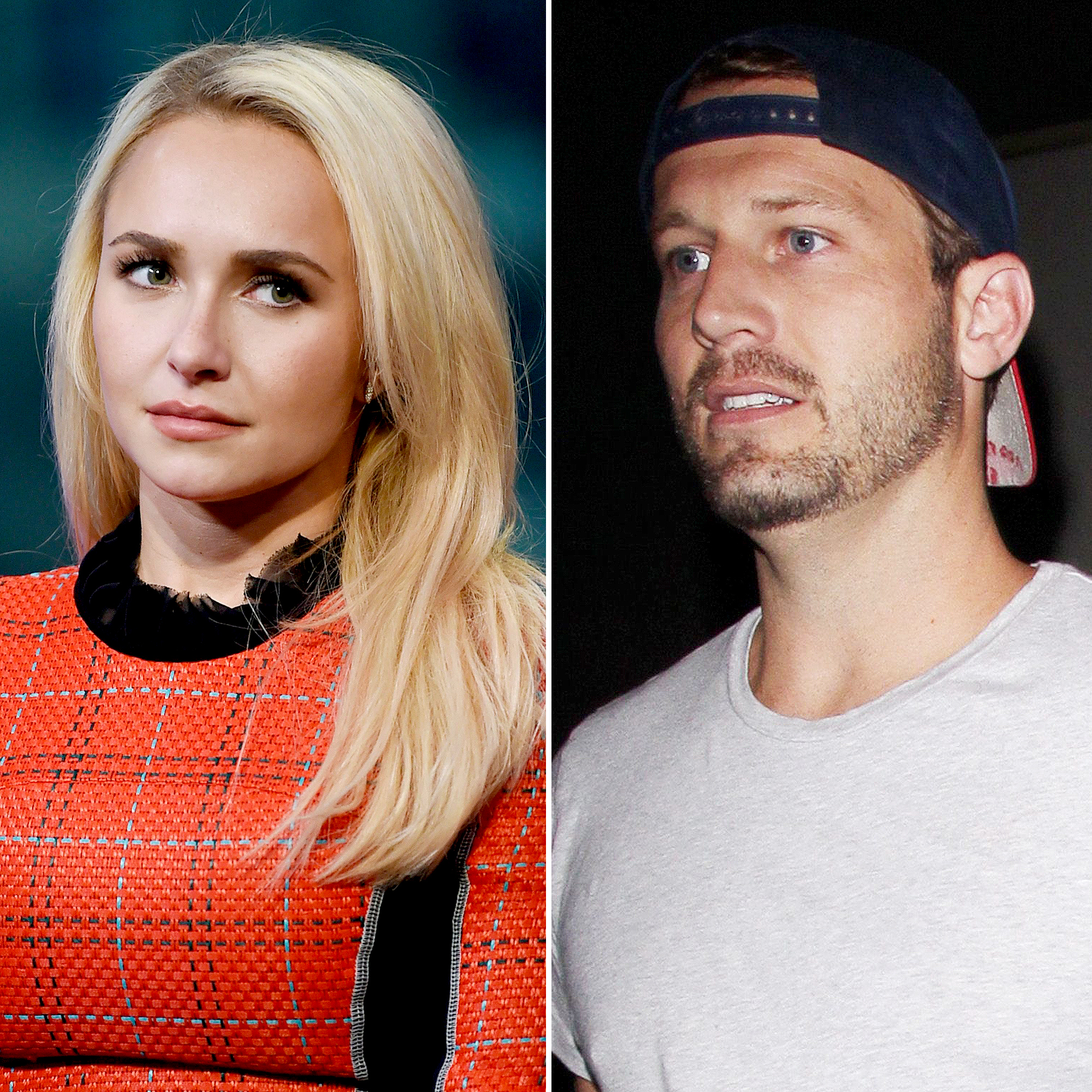Hayden Panettiere Hopes Ex Brian Hickerson Never Hurts Anyone Again