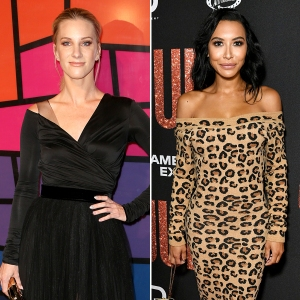 Heather Morris Details Her Last Encounter With Naya Rivera