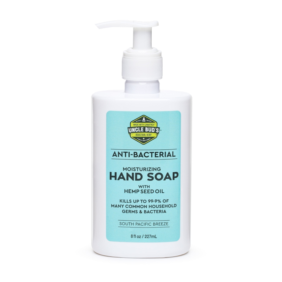 Uncle Bud's Hand Soap