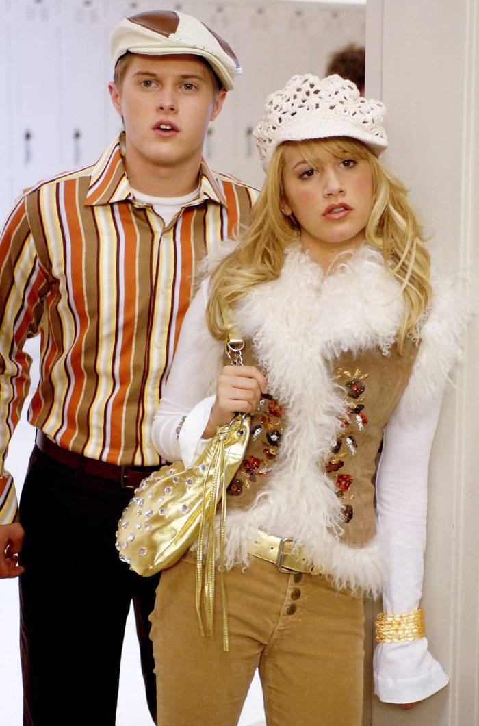 High School Musical Lucas Grabeel Explains Why He Doesnt Think He would Play Ryan Evans Today 2